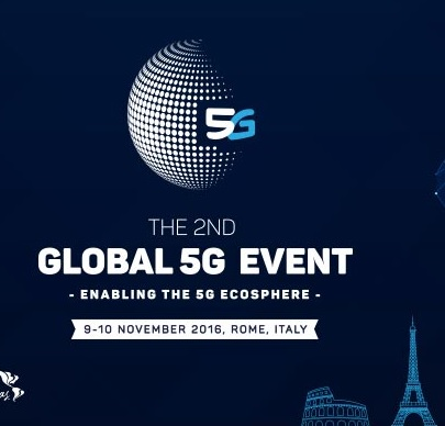 5G Global Event