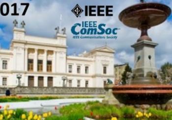 IEEE CAMAD logo